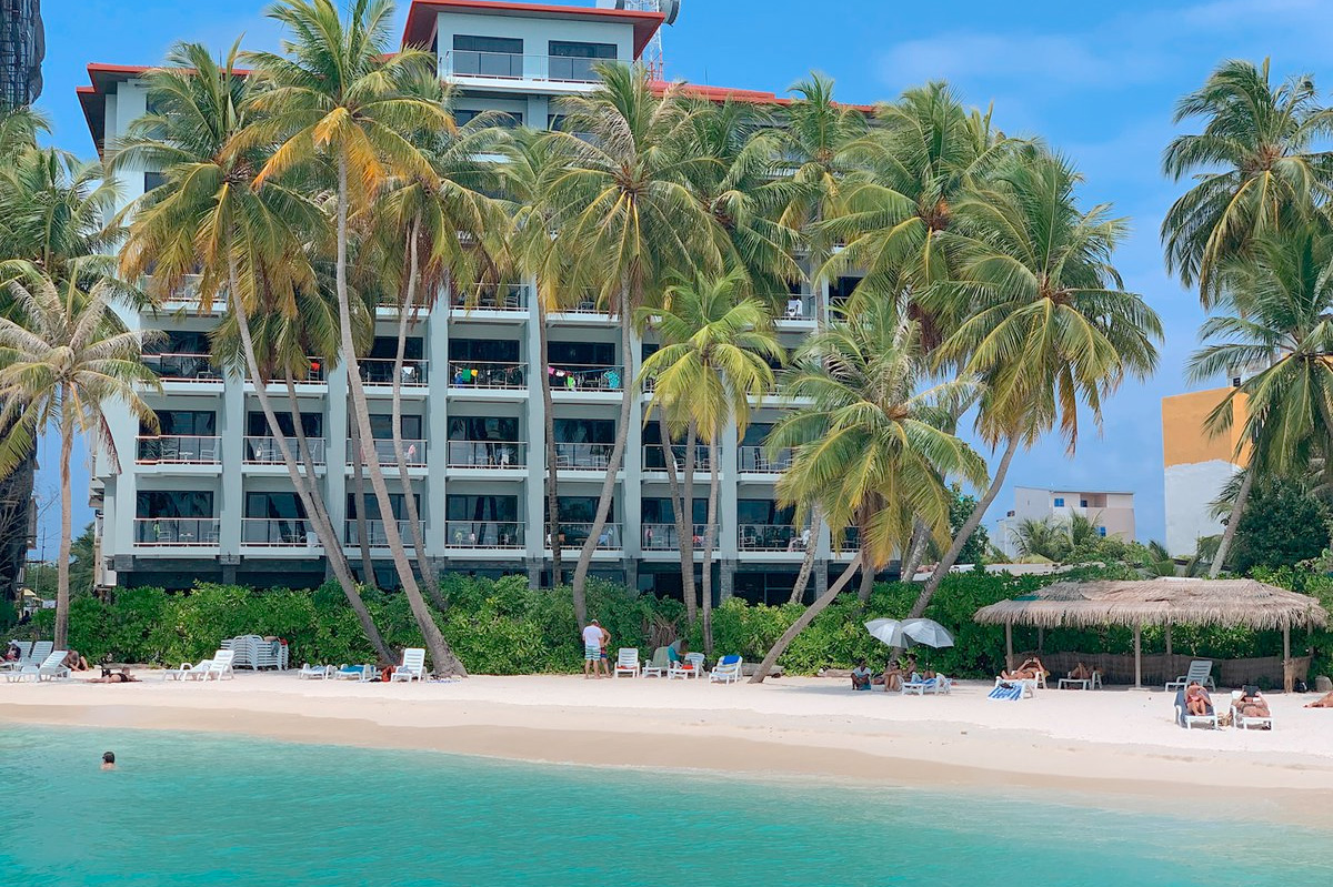 Maldive Low Cost Agenzia Le Clou dei Viaggi